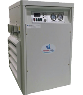 TCM / Air Chiller (WCA-4000A-2) Image