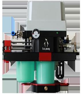 Jar-Type Automatic Solder Paste Dispenser (DW600SDM) Image