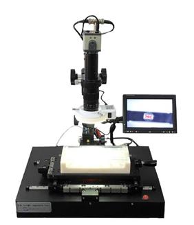 Nozzle Inspection Instrument (ENI-124MP) Image