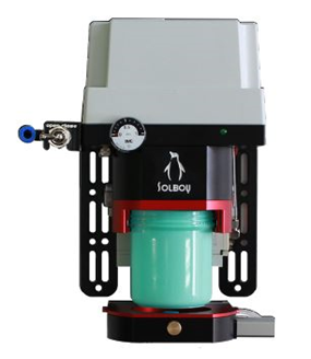 Jar-Type Automatic Solder Paste Dispenser (DW600SDS) Image