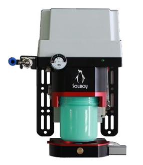 Jar-Type Automatic Solder Paste Dispenser (DW600SDS) Image